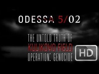 Odessa 5/02 The Untold Truth of Kulikovo Field-Operation: Genocide [Part 2]