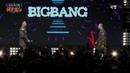 BIGBANG Taeyang Daesung - 'BANG BANG BANG' 'FANTASTIC BABY' @ Ground Force Festival 181012