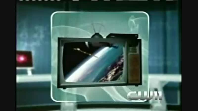 Последние минуты вещания в аналоговом формате (The CW/KSTV-TV [г. Сиэтл, США], 12.06.2009)