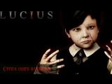 Lucius #3 Пай-мальчик продолжает служить Сатане