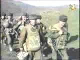 Репортаж из Аргунского ущелья. 19 апреля. 2000 год. Чечня.