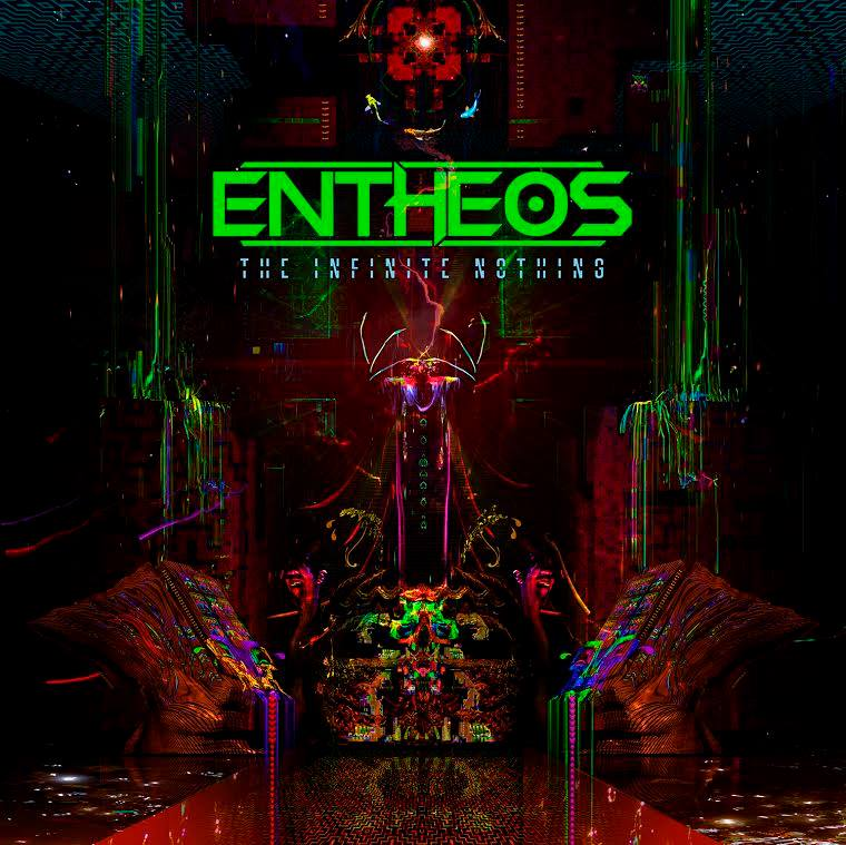 Entheos - Neural Damage (New Song) (2016)