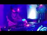 DJ GVOZD на открытии SA!NT Drum&ampBass Bar