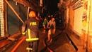 Пожар в историческом центре Дакки жертв уже 70