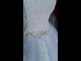 Свадебное платье!!! очень красивое!!! В наличии!!! Арзамас .Наталья Лукина.