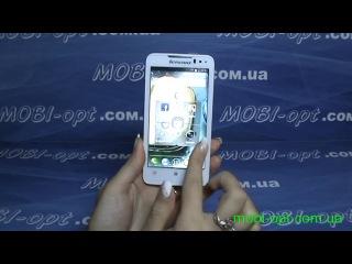Обзор Китайский телефон Lenovo P770