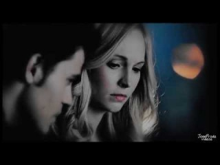 "Stefan & Caroline; ""You couldn't hear that I was completely falling apart without you? [6x02]"