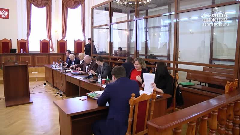К материалам уголовного дела Олега Сорокина приобщены формальные документы