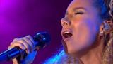 Leona Lewis - Bleeding Love - live in Germany on 11th June 2018 (CEBIT 2018)