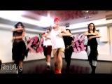 Дмитрий Трохин - Jazz Funk - Школа танцев RaiSky