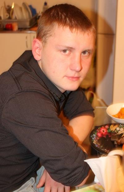 Artjom Tsesnokov, 12 апреля 1985, Киев, id150122804