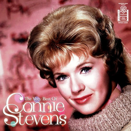 Connie Stevens альбом The Very Best Of Connie Stevens