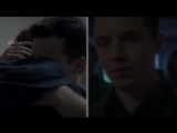 ian gallagher x mickey milkovich vine edit | gallavich