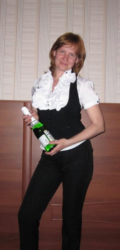 Анна Панова, 24 ноября 1969, Москва, id48912279