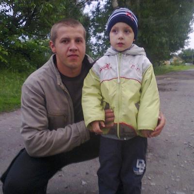 Вадім Ковальський, 18 августа 1989, Карымское, id216428707