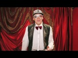 Comedy Club: Дюша поздравляет с Новым годом!