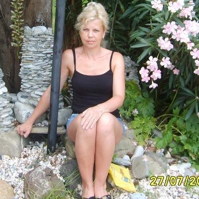 Ирина Рудакова, 12 августа , Москва, id210026635