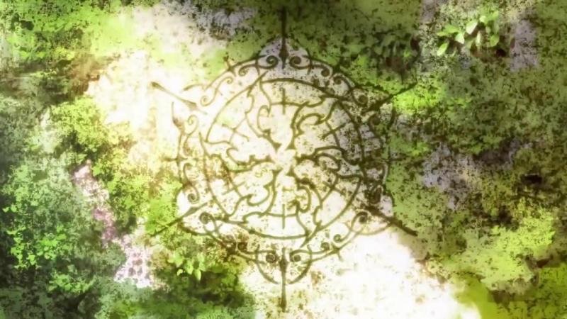 Rokka No Yuusha - Opening HD _ Герои Шести Цветов - Опенинг