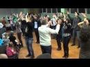 Рождественский вечер. 5 января 2014 г. танец Adama Ve Shamayim