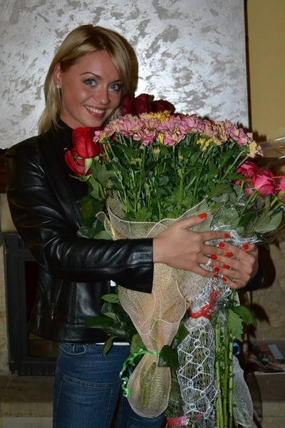 Алена Миронович, 27 декабря 1983, Киев, id77842708