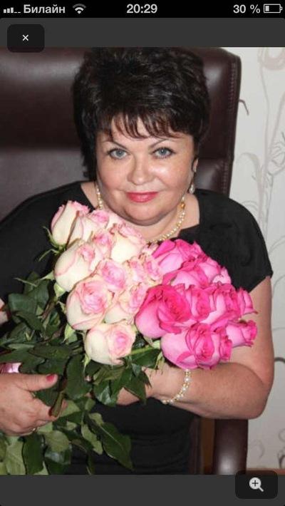 Галина Рожкова, 13 марта 1979, Белебей, id218620893