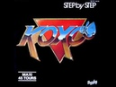 KOXO - Step By Step - maxi 45 tours