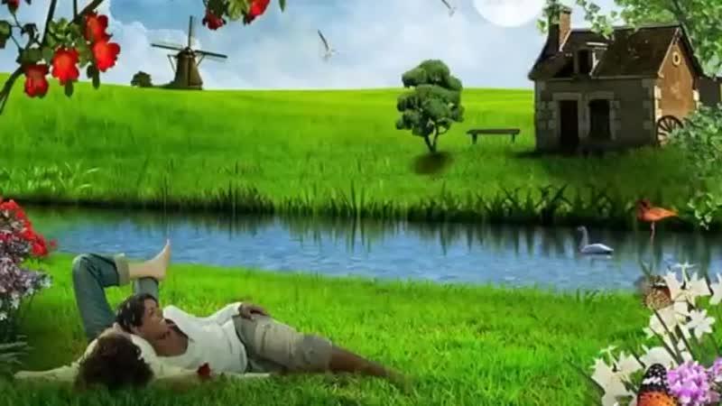 Поёт Валерий Сёмин. МОСТ ХРУСТАЛЬНЫЙ