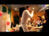 Аркадий Кобяков - Ветерок Нижний Новгород, кафе Жара 21.06.2014