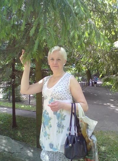 Светланна Овсянкина, 17 сентября 1968, Калининград, id220401236