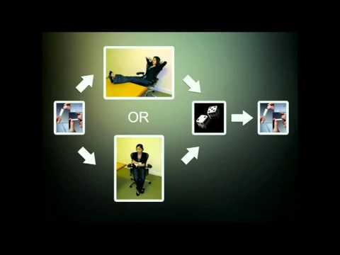 TED на русском. Эми Кадди: язык тела формирует вашу личность.