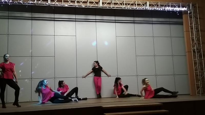 Сегодня побывали с сыном на отчётном концерте Танцевальной Академии LaviDanza. Море позитива и отличного настроения от шикарного