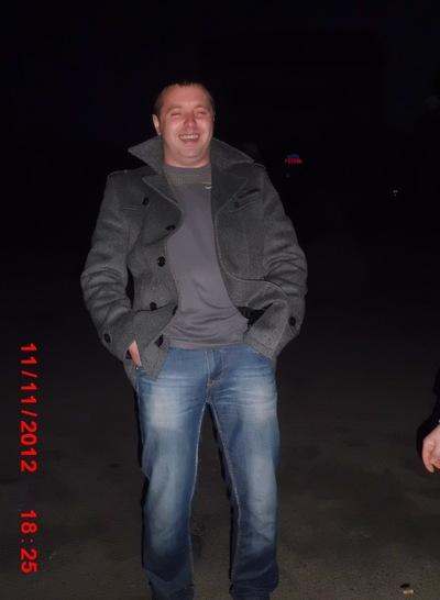 Назар Дречевич, 16 марта 1988, Торжок, id156056028