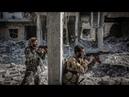 Город призраков В каком состоянии находится Ракка спустя год после освобождения