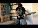 While She Sleeps - Death Toll (COVER by Jam)