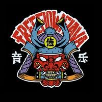 Логотип FREE FLOW FLAVA