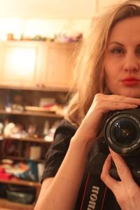 Лиза Баженова