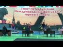 World Cup stage 3 Ivan Denisov snatch 32 kg kb. 170 reps