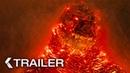 GODZILLA 2: King of the Monsters Super Godzilla Spot Trailer (2019)