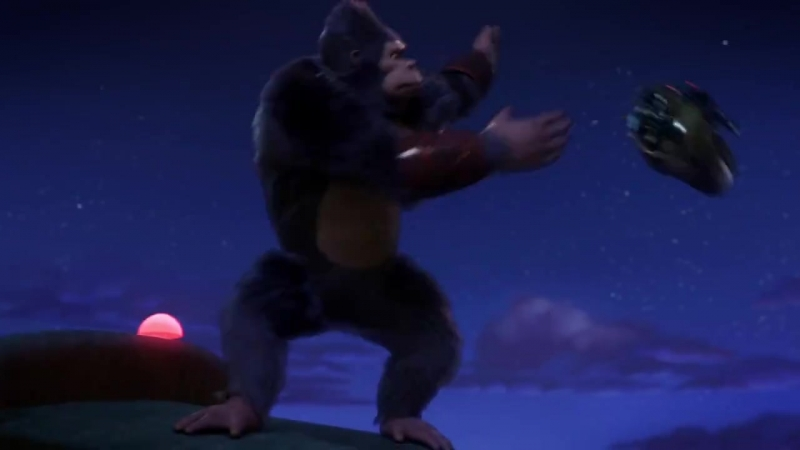 Vua Của Loài Khỉ 2_5
