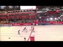 Petter Northug GOLD Sprint Final Classic Falun 2015