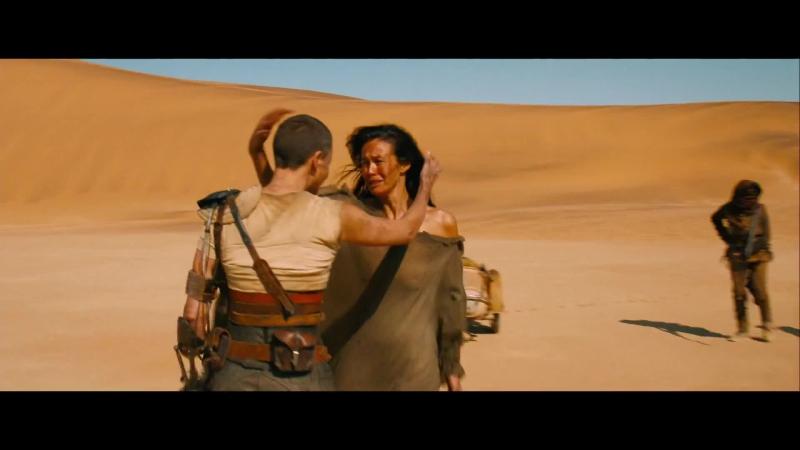 Безумный Макс Дорога ярости Mad Max Fury Road 2015 Дублированный русский трейлер №4