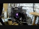 Монтаж отопления в гараже