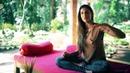 Deepika Mehta об аштанга йоге, преодолении трудностей, танце, духовности субтитры