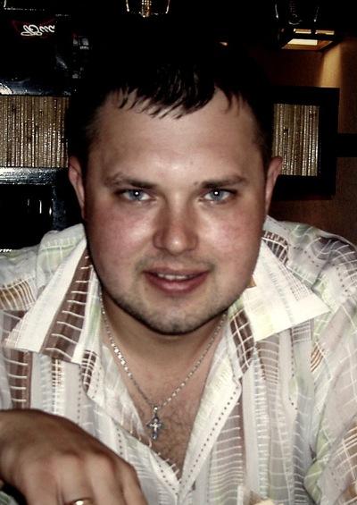 Андрей Потапов, 26 мая , Кемерово, id54701136