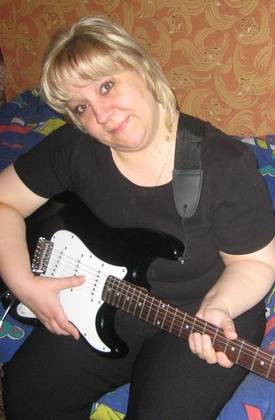 Елена Рыкова, 8 июня 1972, Елец, id180332237