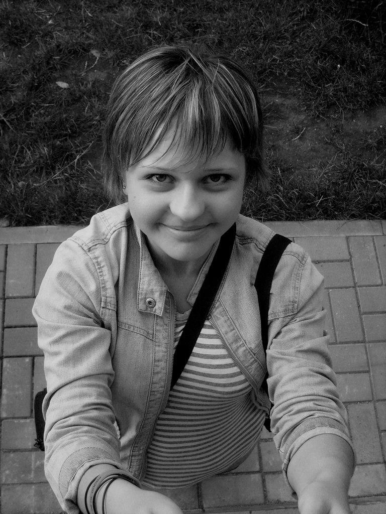 Вероника Гайко, Вилейка - фото №11