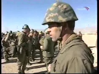 Гвардия-Никто кроме нас(ВОВ,Афган,Чечня)