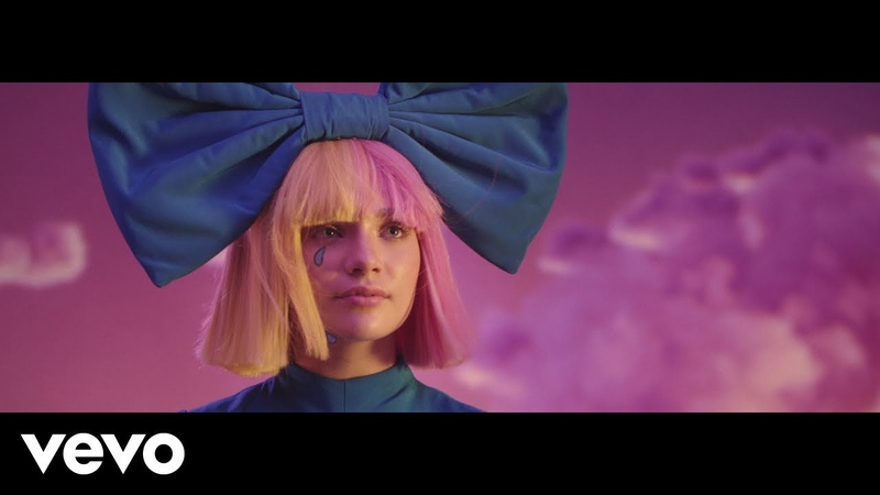 LSD - Thunderclouds (Official Video) ft. Sia, Diplo, Labrinth