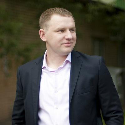 Павел Леонтьев