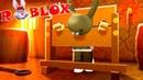 Побег в ROBLOX из Замка Злой Ведьмы Приключения мульт героя в РОБЛОКС Games mit Hase